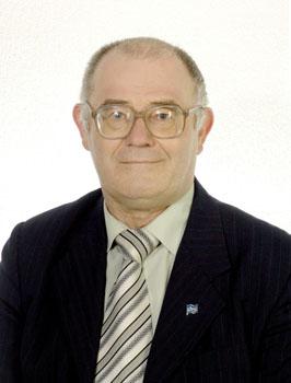 Кочетов Эрнест Георгиевич